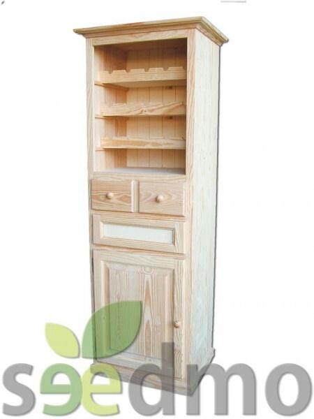 Las 25 mejores ideas sobre muebles en crudo en pinterest - Muebles en crudo ...