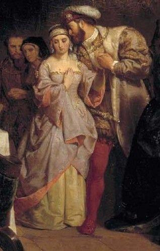 henry viii and anne boleyn relationship goals