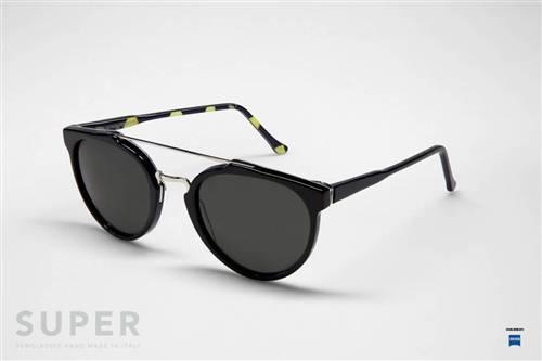 Super Giaguaro - Black Taormina  #bywonderland #retrosuperfuture #supertr