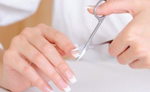 Правильный выбор: ножницы для ногтей