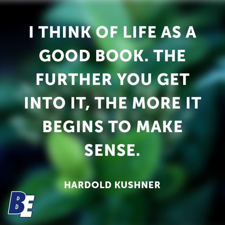 Citat Hardold Kushner