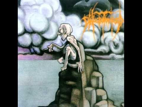 PHLEBOTOMIZED - Immense Intense Suspense ◾ (album 1994, Dutch avant-garde death/doom metal)