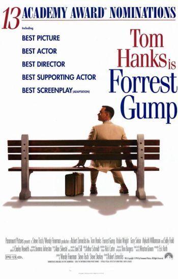 Смотреть Форрест Гамп (HD-720 качество) / Forrest Gump (1994) онлайн — Фильмы HD-720 качество онлайн
