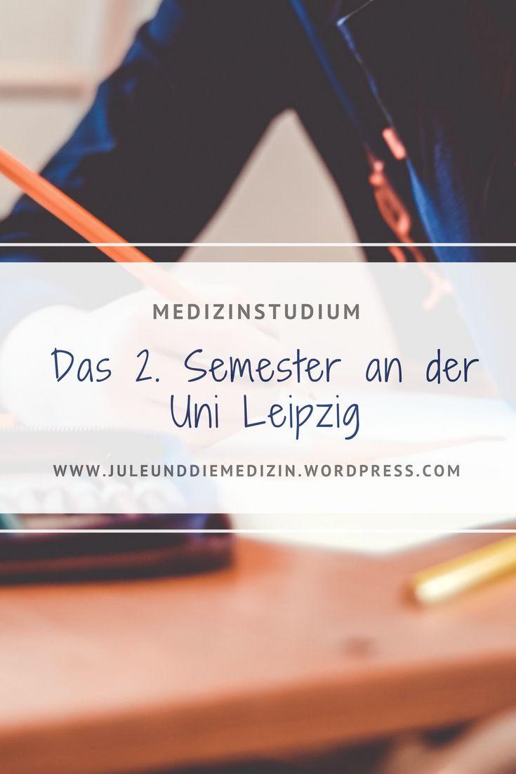 Medizinstudium: Lerntipps und Infos für das 2. Semester an der Uni Leipzig! medschool, medstudent, medicine, study, student