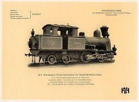 """3 buah lokomotif yang akan dipergunakan untuk kebutuhan transportasi di Deli adalah Lokomotif B 2t 1067 """"Sumatra"""" yang dibuat oleh perusahaan Belanda Hohenzollern untuk Deli Spoorweg Mij."""