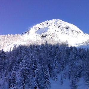 Sníh v nedohlednu, aneb Itálie volá!