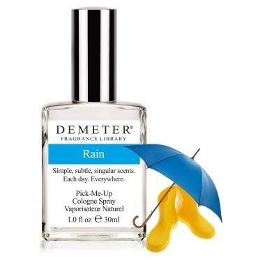 Духи «Летний дождь» (Rain)