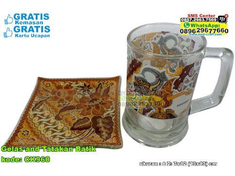 Gelas And Tatakan Batik Hub: 0895-2604-5767 (Telp/WA)gelas,gelas murah,gelas unik,gelas grosir,grosir gelas murah,souvenir gelas sablon murah,jual gelas murah grosir,souvenir bahan beling,souvenir gelas sablon,souvenir pernikahan gelas sablon  #grosirgelasmurah #gelasmurah #souvenirgelassablon #souvenirbahanbeling #souvenirgelassablonmurah #gelasunik #gelasgrosir #souvenir #souvenirPernikahan