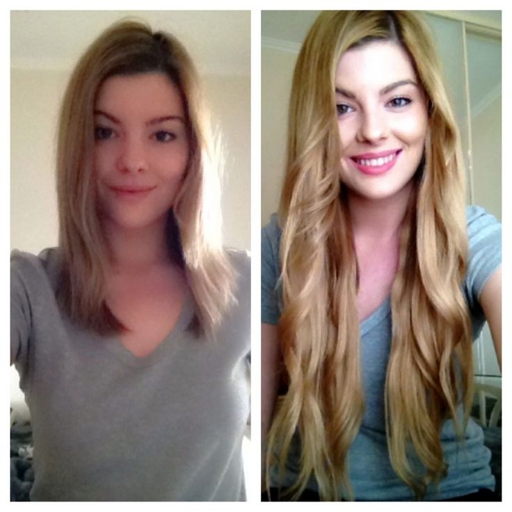 Hair Extensions Pros And Cons-12
