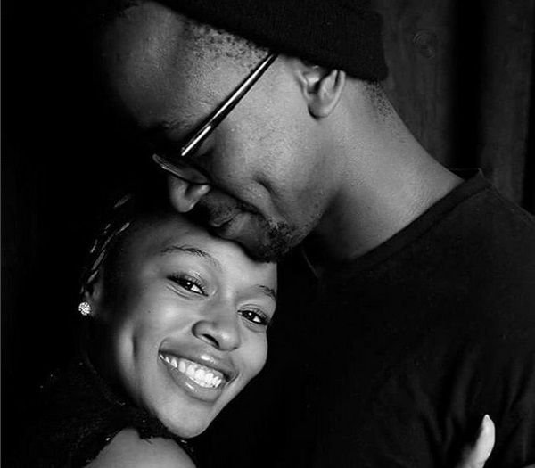 Nomzamo Mbatha & Maps Maponyane's movie Tell Me Something Sweet wows! | Epyk Living