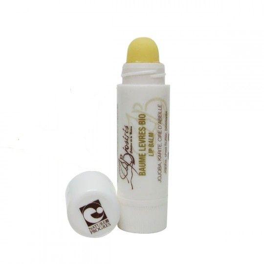 Baume à lèvres Tea Tree (protection contre l'herpès)