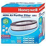 Honeywell HRF-D1 Universal HEPA filter HRF-D1 / Filter (D)