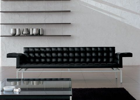 Alivar Large Boss Sofa