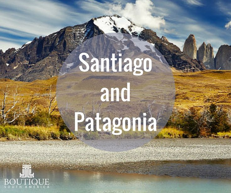 Explore Santiago and Patagonia here: http://www.boutiquesouthamerica.com.au/product/experience-santiago-and-patagonia/