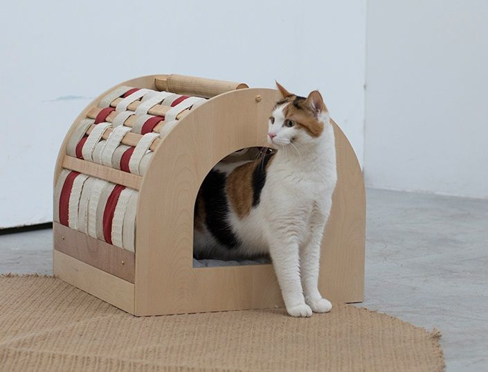 Cat House Plans Pdf Plan Pet House Plans Diy Woodworking Etsy In 2021 Woodworking Plans Diy Cat Houses Indoor Cat House