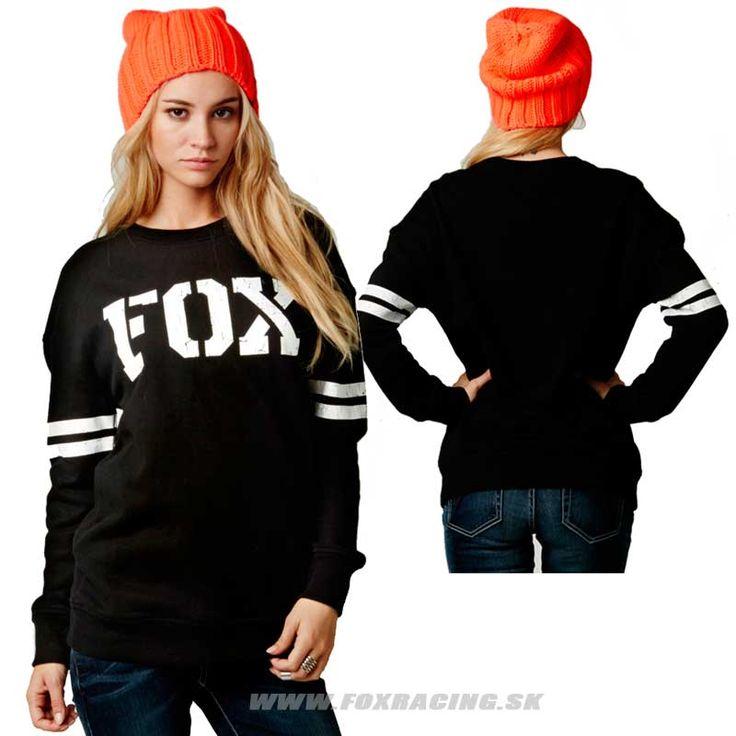 FOX Racing Fashion - FOX Racing Móda pre Mužov a Ženy #foxracing #fashion #moto