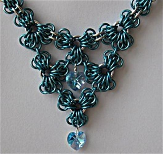 Many chain maille tutorials (for sale) jump rings: http://www.ecrafty.com/c-201-jump-rings-split-rings.aspx
