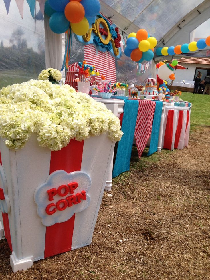 Flower Popcorn - Popcorn Floral By MY Group Eventos