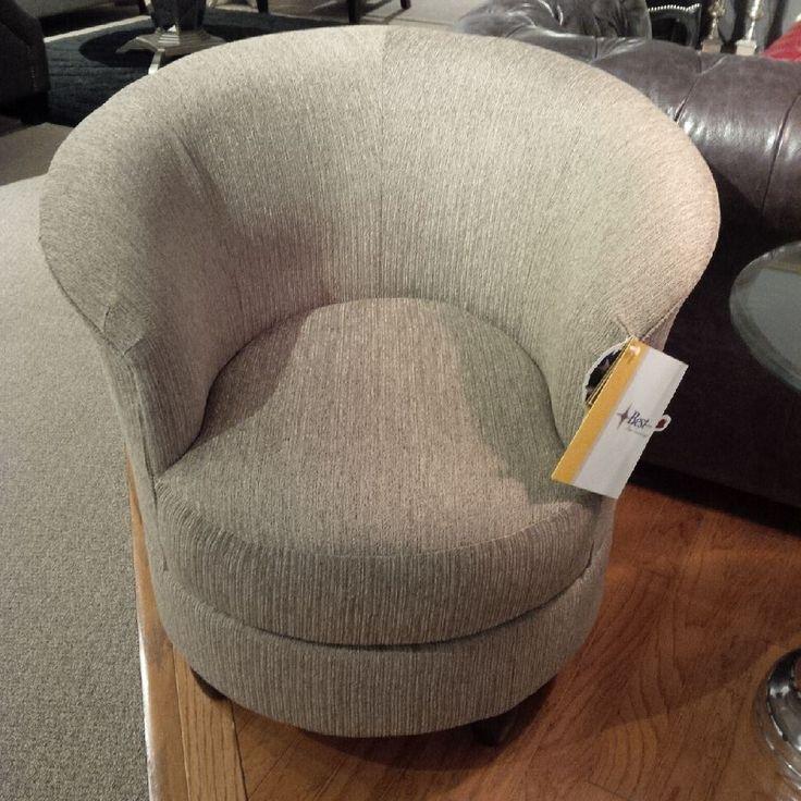 Dysis swivel tub chair round swivel chair tub chair
