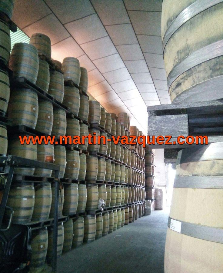 Barricas Usadas; Barricas Vino; tonelería; Roble francés: Used wine barrels