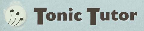 Tonic Tutor - Try Free Music Games Here - Online Music Learning Program