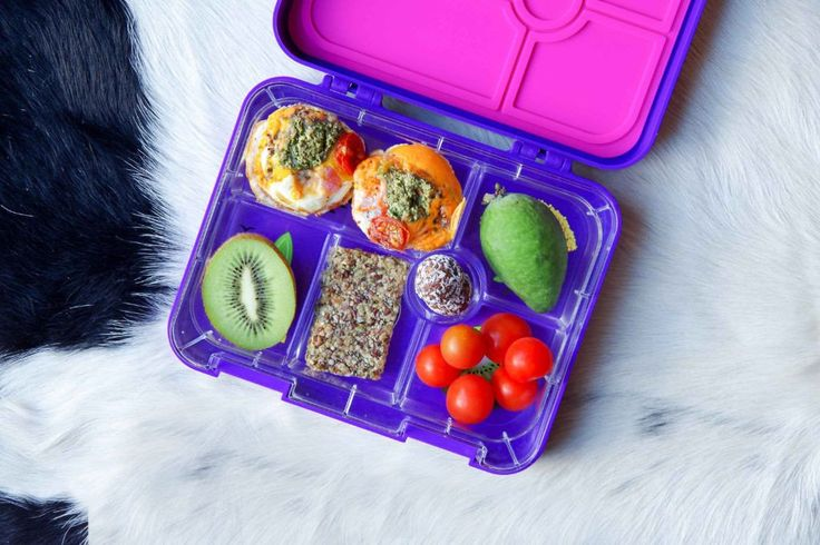 BENTO PACKAGE - 1 x Kiwi Box + 2 x Silicone boxes - SAVE $15 packaged deal