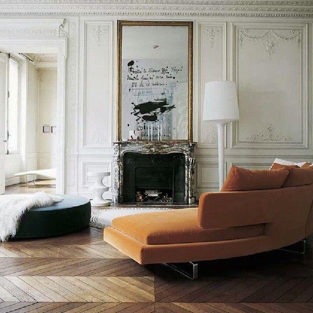 Paris - flooring love