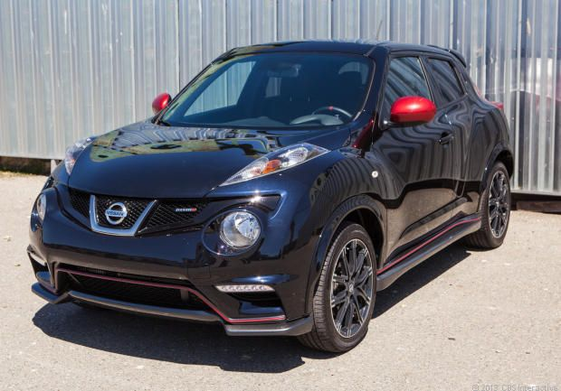 Check out this 2013 Nissan Juke Nismo. Excellent performance technology and superb handling! http://cnet.co/13DIKjX