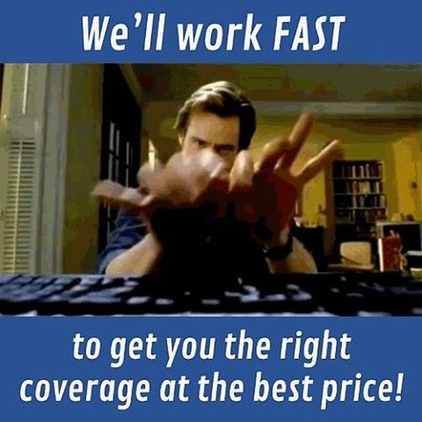 Advantage Insurance Solutions Posted To Instagram We Get Your
