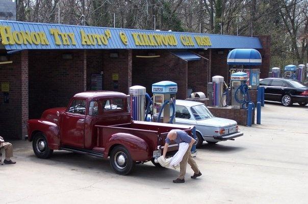 Car Wash Atlanta: 16 Best Images About Sites I('ve) Work(ed) On On Pinterest