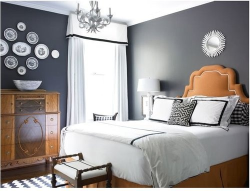 22 best Bedroom accent wall images on Pinterest
