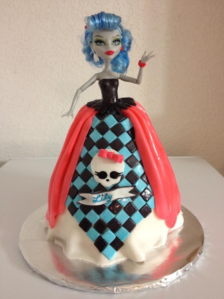 ... birthday birthday parties serving ideas doll cakes barbie dress cake