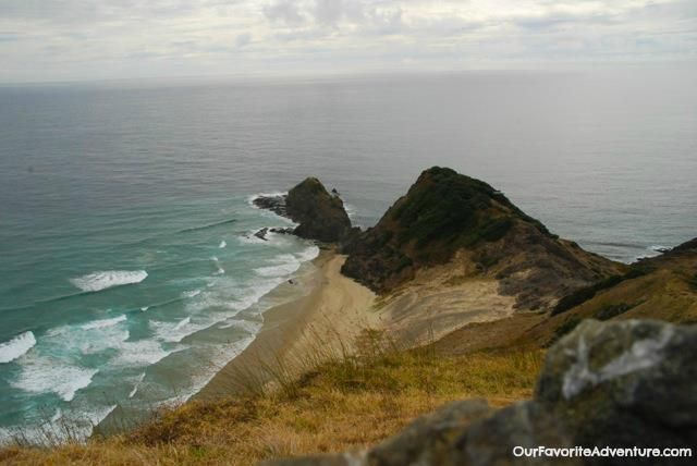 Top 5 Must-Do's in New Zealand's North Island | Our Favorite Adventure