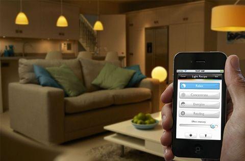Ελέγξτε το φωτισμό σας με το πάτημα ενός κουμπιού! | Watt-Volt.gr