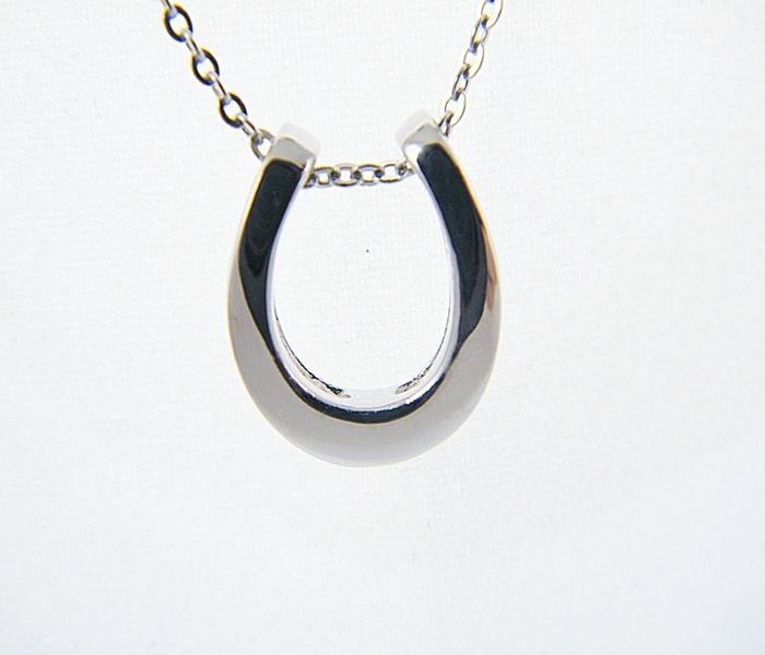 A personal favourite - Deep Horseshoe Pendant #like2