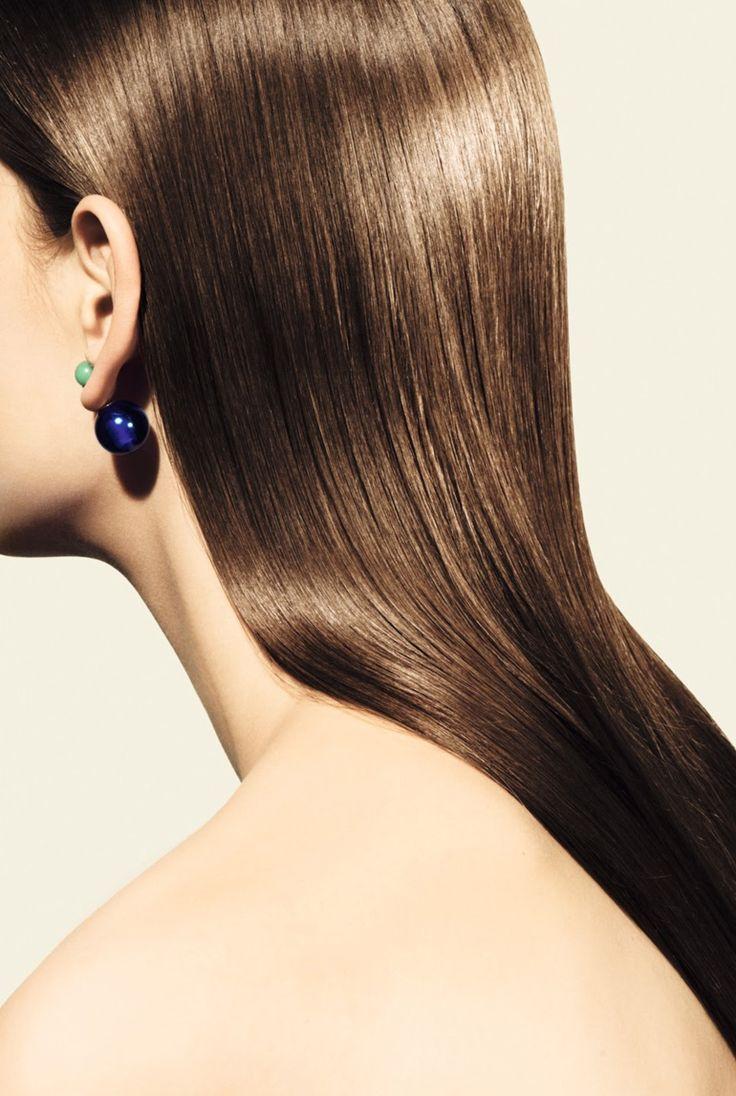 Mise En Dior Earrings