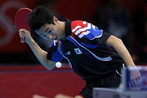 10 Incredible Photos Of Olympic Table Tennis Table Tennis Olympic Table Tennis Tennis Match