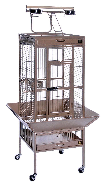 best cockatiel cage
