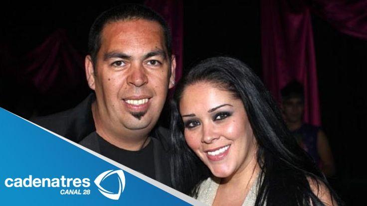 Jorge D'alessio sufre antojos durante el embarazo de Marichelo