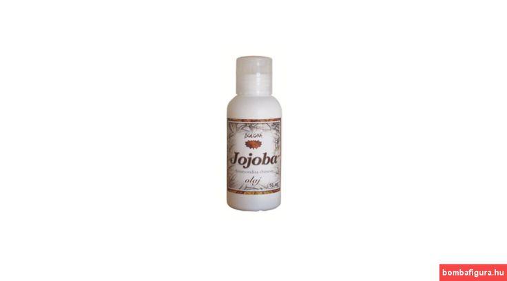 Goloka Jojoba Olaj 50 ml