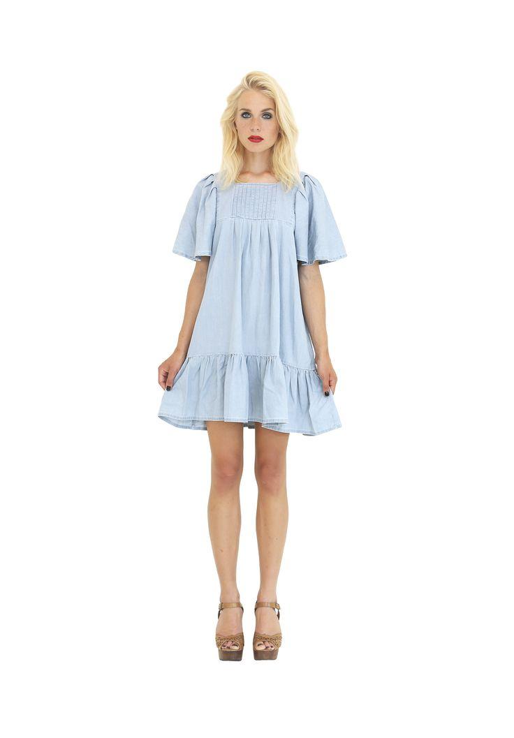 Mirjami 2 dress. Shop: http://shop.ivanahelsinki.com/collections/provinssi-87/products/mirjami-2