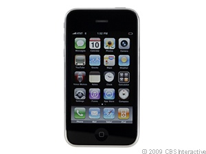 Completing my Apple computing trilogy, iPhone is the portable version of my portal to the world and apps.