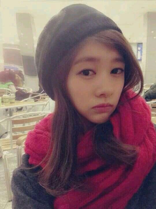 Jung So Min 'Cute' ^^