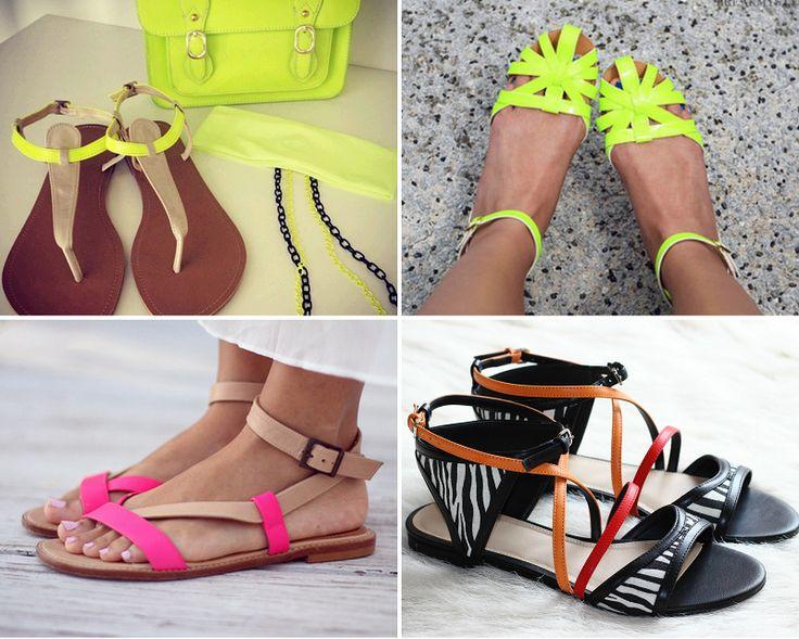 Estilo y Blog - Divat, STILUS, Vida personal .: Informe sobre Tendencias SS 2014 - ALL sobre los zapatos