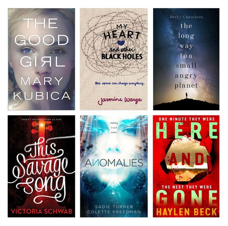 Timp de 6 ani, editura Herg Benet a prezentat scriitori tineri romani. Incepand cu anul 2017, lucrurile se vor schimba un pic pentru ca vor fi publicate si titluri straine. Va las sa va dati singur…