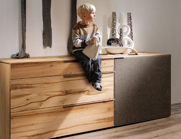 17 Best ideas about Sideboard Holz on Pinterest  Tv ständer, Tv ...
