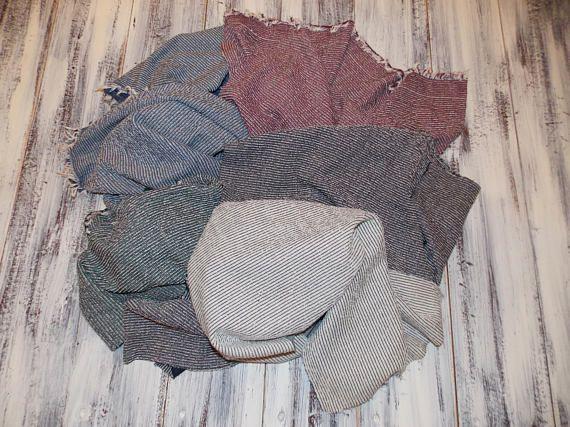 500g 110 lb Scraps of fabrics