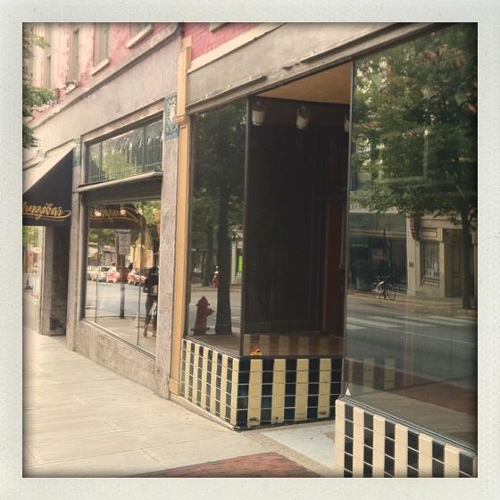 Storefront for rent, Lancaster, pa