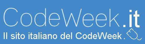 CodeWeek.it   il sito italiano di CodeWeek.EU