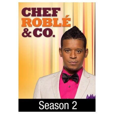 Chef Roble and Co.: Too Hot To Handle (Season 2: Ep. 2) (2013)